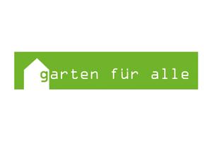 Garten für alle