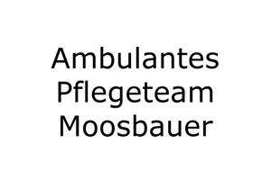 Ambulantes Pflegeteam Moosbauer