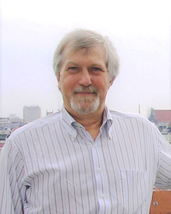 Rolf Hertel