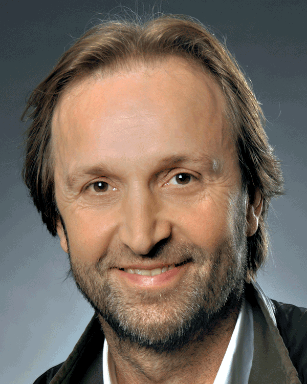 Stefan Mayer (Dipl. Ing. FH)